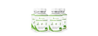 Nutripath Aloevera Extract -4 Bottle