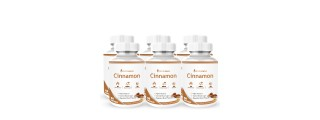 Nutripath Cinnamon Extract 20%- 6 Bottle