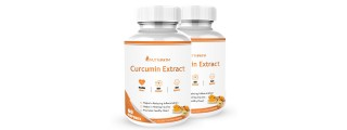 Nutripath Curcumin 60- 2 Bottle