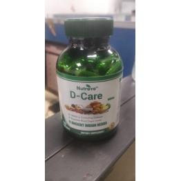 D- Care -1 Bottle