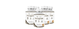 Nutripath Fenugreek Extract- 5 Bottle