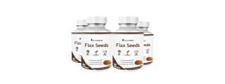 Nutripath Flax Seed Extract- 4 Bottle