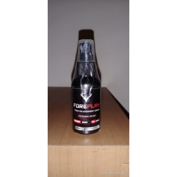 Foreplay Cream - 2 Bottle