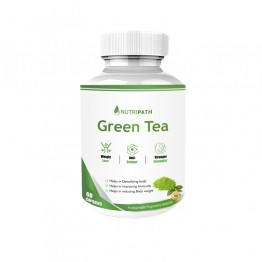 Nutripath Green Tea Extract- 1 Bottle