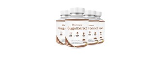 Nutripath Guggul- 4 Bottle