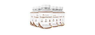 Nutripath Guggul- 6 Bottle