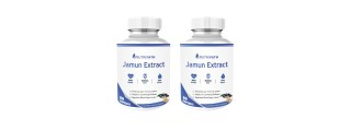 Nutripath Jamun Extract- 2 Bottle