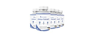 Nutripath Jamun Extract- 5 Bottle