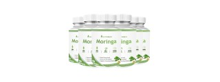 Nutripath Moringa Extract- 6 Bottle