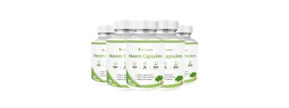 Nutripath Neem Extract 10% Bitter- 5 Bottle