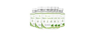 Nutripath Neem Extract 10% Bitter- 6 Bottle