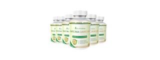 Nutripath Garcinia Cambogia Herbs - 6 Bottles