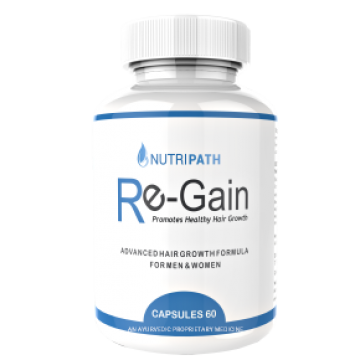 Nutripath Re-gain Growth - 1 Bottle