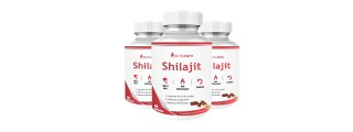 Nutripath Shilajit Extract - 3 Bottle