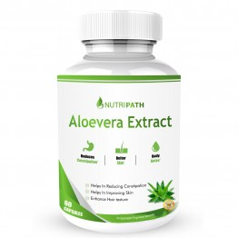 Nutripath Aloevera Extract -1 Bottle
