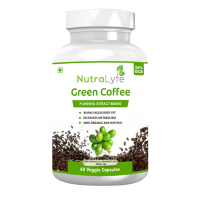 Nutralyfe Green Coffee - 1 Bottle