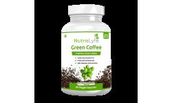 Nutralyfe Green Coffee - 1 Bottle