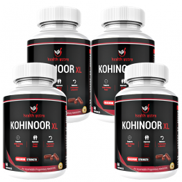 Health Sutra Kohinoor-4 Bottle