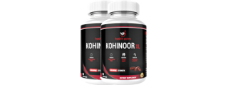 Health Sutra Kohinoor-2 Bottle