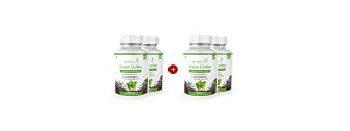 Nutralyfe Green Coffee Dual Combo