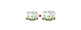 Nutralyfe Green Coffee Trio Pack