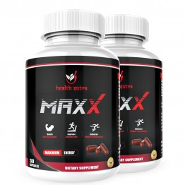 Health Sutra Maxx-2 Bottle