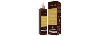 Nutralyfe  Re-Gain Plus Hair Oil - 1 Bottle